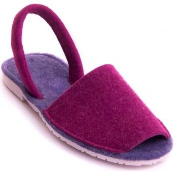 Cipők Női Szandálok / Saruk Northome 71958 FUXIA