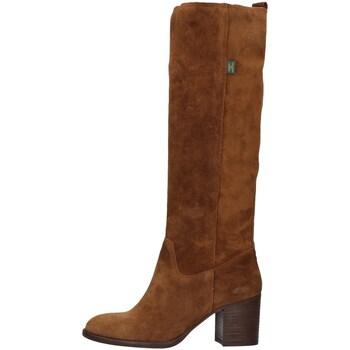 Cipők Női Városi csizmák Dakota Boots DKT8 BROWN