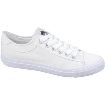 Cipők Női Rövid szárú edzőcipők Lee Cooper LCWL2031014 Fehér