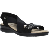 Cipők Női Szandálok / Saruk Valleverde 25328 Fekete