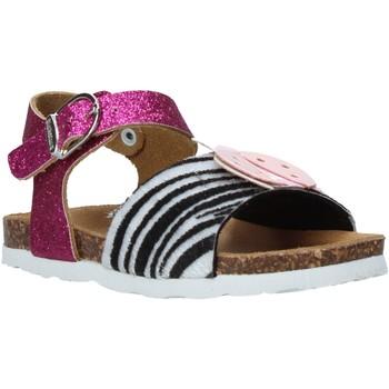 Cipők Lány Szandálok / Saruk Bionatura 22PUPA Rózsaszín