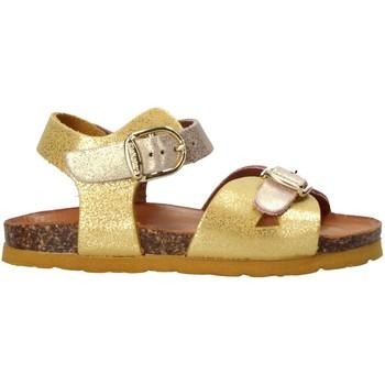 Cipők Lány Szandálok / Saruk Bionatura 22B 1005 Sárga