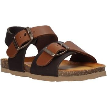 Cipők Lány Szandálok / Saruk Bionatura 22B 1002 Barna