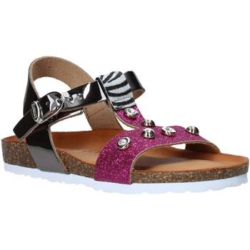Cipők Lány Szandálok / Saruk Bionatura 22VALE Rózsaszín