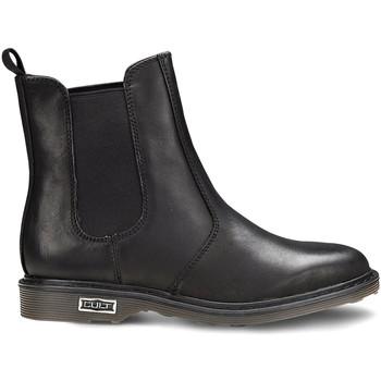 Cipők Női Csizmák Cult CLE101710 Fekete