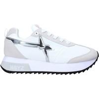 Cipők Női Rövid szárú edzőcipők W6yz 2013564 01 Fehér