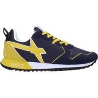 Cipők Férfi Rövid szárú edzőcipők W6yz 2013560 01 Kék