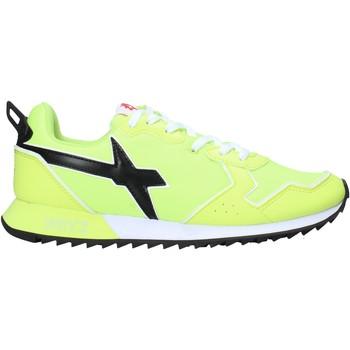 Cipők Férfi Rövid szárú edzőcipők W6yz 2013560 04 Sárga