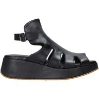 Cipők Női Szandálok / Saruk Sshady L2403 Fekete