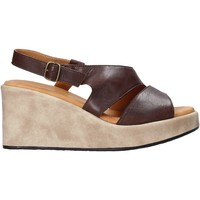 Cipők Női Szandálok / Saruk Sshady L2502 Barna