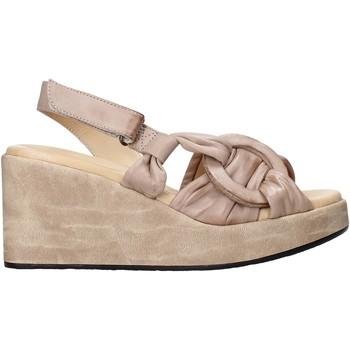 Cipők Női Szandálok / Saruk Sshady L2504 Szürke