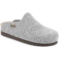 Cipők Női Mamuszok Grunland CB2517 Szürke