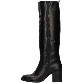 Cipők Női Városi csizmák Dakota Boots DKT8 BLACK