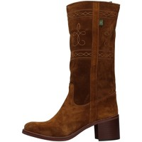 Cipők Női Városi csizmák Dakota Boots C5 BROWN