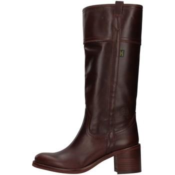 Cipők Női Városi csizmák Dakota Boots C11 BROWN