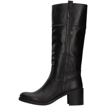 Cipők Női Városi csizmák Dakota Boots C11 BLACK