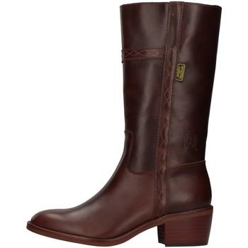 Cipők Női Városi csizmák Dakota Boots 476 BROWN