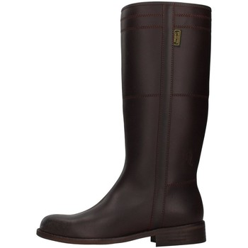 Cipők Női Városi csizmák Dakota Boots 300-LU BROWN