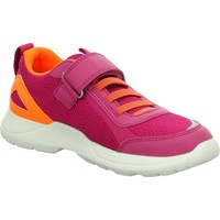 Cipők Lány Fitnesz Superfit Rush Rózsaszín