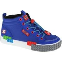 Cipők Gyerek Csizmák Skechers Kool Bricks