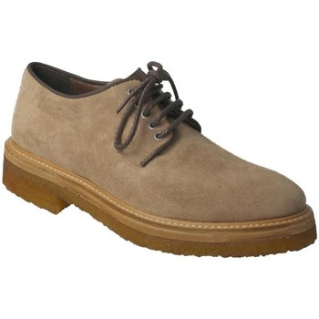 Cipők Női Oxford cipők Calce  Beige