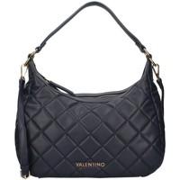 Táskák Női Válltáskák Valentino Bags VBS3KK07 BLUE