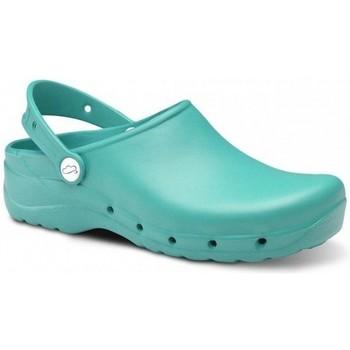 Cipők Férfi Vízi cipők Feliz Caminar ZUECOS SANITARIOS UNISEX FLOTANTES Zöld