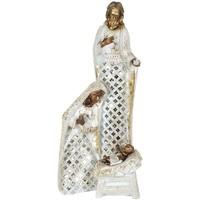 Otthon Karácsonyi dekorációk Signes Grimalt Születés Blanco
