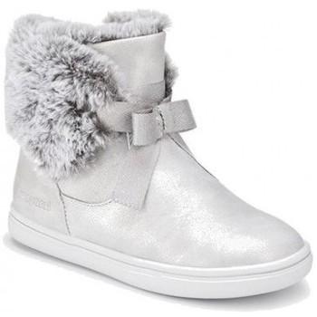 Cipők Lány Csizmák Mayoral 25559-18 Ezüst