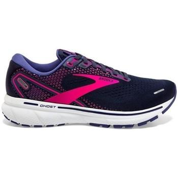 Cipők Női Fitnesz Brooks Ghost 14 Fekete