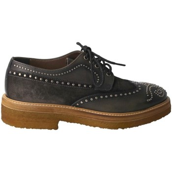 Cipők Női Oxford cipők Calce  Gris