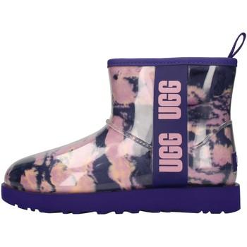 Cipők Női Hótaposók UGG W/1120778W BLUE