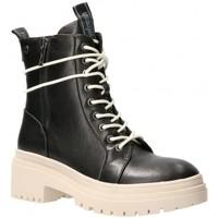 Cipők Női Csizmák Refresh 58333 Barna