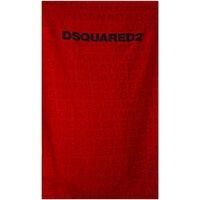 Otthon Női Lepedő Dsquared D7P001920 Piros