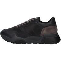 Cipők Férfi Rövid szárú edzőcipők IgI&CO 8136500 BLUE