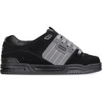 Cipők Deszkás cipők Globe Fusion Fekete