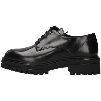 Cipők Női Oxford cipők Vsl 5419/INN BLACK