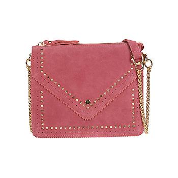 Táskák Női Válltáskák Betty London PALINE Rózsaszín
