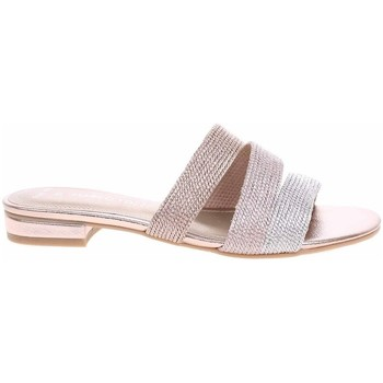 Cipők Női Papucsok Marco Tozzi 22712126 Rózsaszín