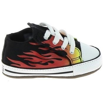 Cipők Gyerek Magas szárú edzőcipők Converse All Star Cribster Flamme Sokszínű