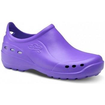 Cipők Férfi Rövid szárú edzőcipők Feliz Caminar ZAPATO SANITARIO UNISEX FLOTANTES SHOES Sokszínű