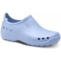 Cipők Férfi Rövid szárú edzőcipők Feliz Caminar ZAPATO SANITARIO UNISEX FLOTANTES SHOES Kék