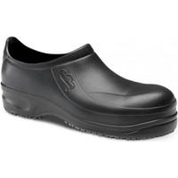 Cipők Férfi Rövid szárú edzőcipők Feliz Caminar ZAPATO SANITARIO UNISEX FLOTANTES SHOES XTREM Fekete