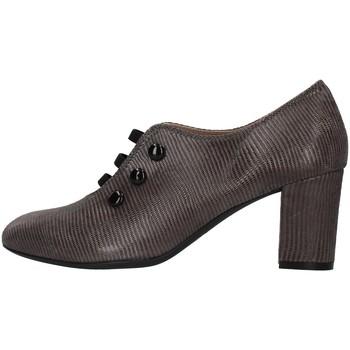Cipők Női Félcipők Melluso X5201A GREY