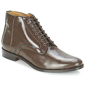 Cipők Női Csizmák Fericelli TAMALORA Barna