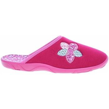 Cipők Női Mamuszok Befado Paula Rózsaszín