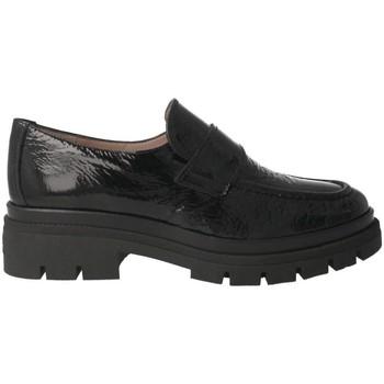 Cipők Női Mokkaszínek Hispanitas  Negro