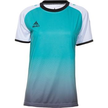 Ruhák Női Rövid ujjú pólók Select T-shirt femme  Player Comet
