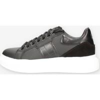 Cipők Női Rövid szárú edzőcipők Lumberjack SWB6112001E08 Black