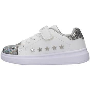 Cipők Lány Rövid szárú edzőcipők Lelli Kelly LK5821 WHITE